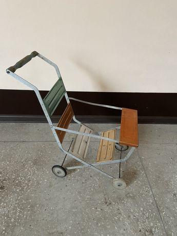 коляска детская игрушка