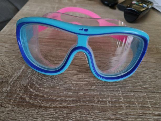 Okulary do plywania
