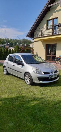 Renault clio krajowy klima 1.4 benzyna 100km 5D