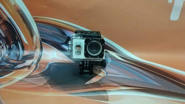 Action Cam - G22TT HD