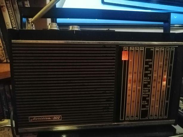 Radio Meridian-202