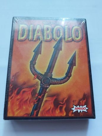 """Jogo Cartas """"DIABLO"""" (Selado/Estrear)"""