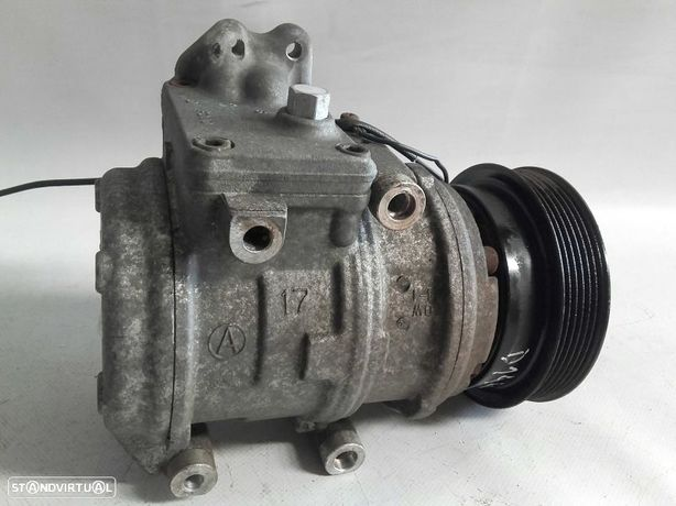Compressor Do Ar Condicionado / Ac Kia Carens I (Fc)