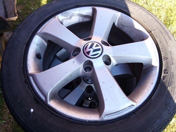 Alufelgi r 16 5x112 VW