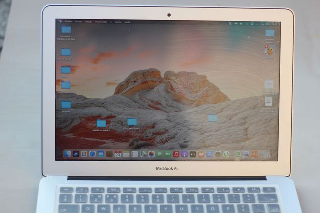 MacBook Air (13-inch,2017)