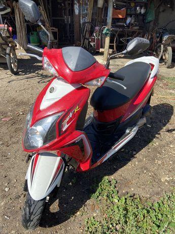 Sym Jet scooter 50cc