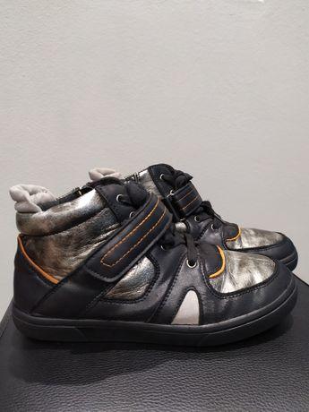 Демисезонные ботинки для мальчика 36 размер