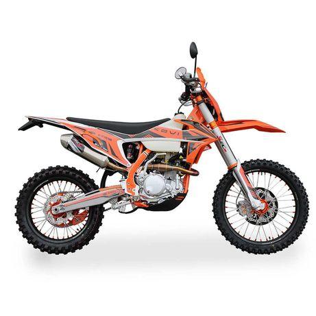 Мотоцикл Kovi 300i PRO KT 4T Cross/Enduro 2021, доставка, гарантія