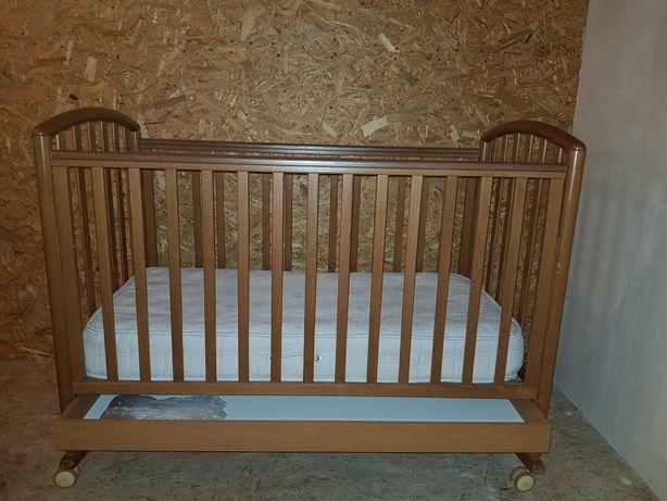 Детская кроватка Pali
