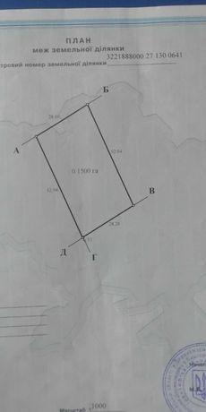 Земельный участок (земельна ділянка) в с. Сувид