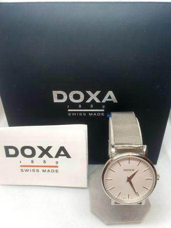 Nowy damski zegarek DOXA D-LIGHT LADY 173.15.011.10