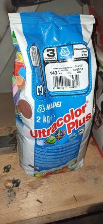 Затірка для швів mapei ultracolor plus