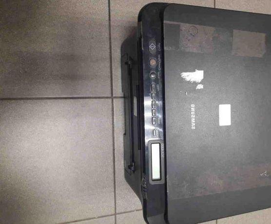 Принтер МФУ Samsung SCX-4300