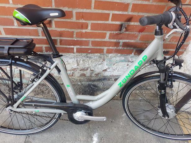 Sprzedam rower elektryczny Zundapp Z502 28cali