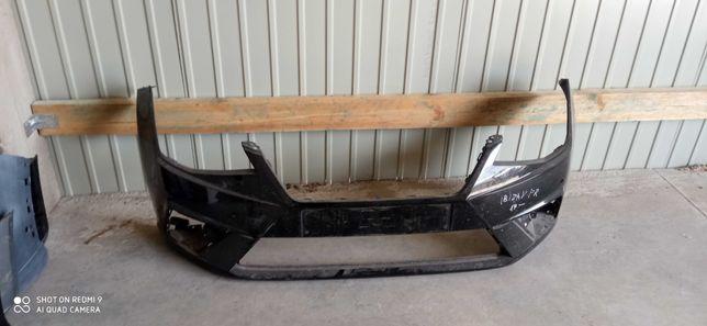 SEAT IBIZA V 6F0 FR zderzak przedni przód