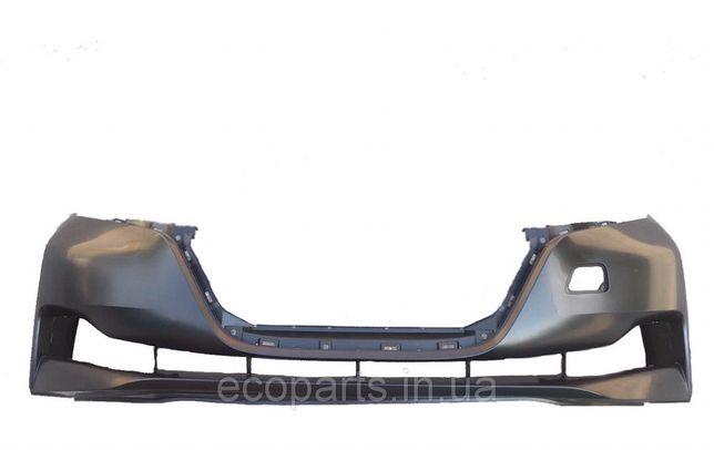 Бампер передний,задний Nissan Leaf ZE1 2018 (ОРИГИНАЛ)