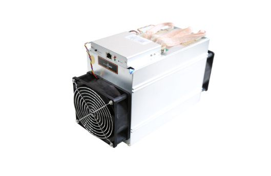 Antminer A3 + Fonte APW3++