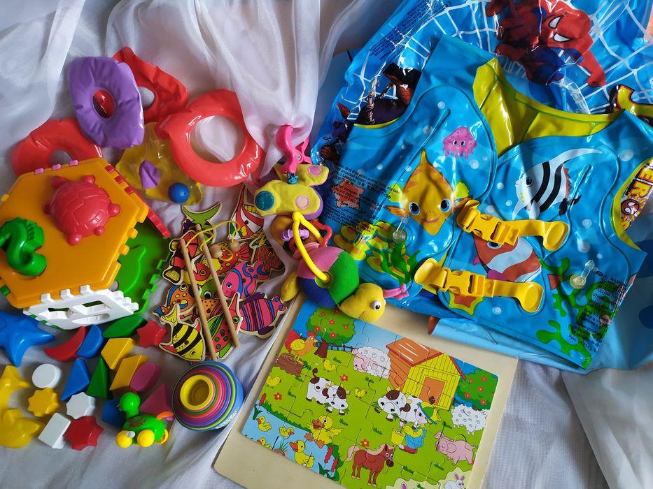 Развивающие игрушки Северодонецк - изображение 1
