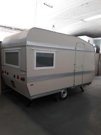 Caravana Vimara 360