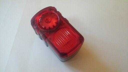 Nowa WARWOLF AQY-099 Lampka USB