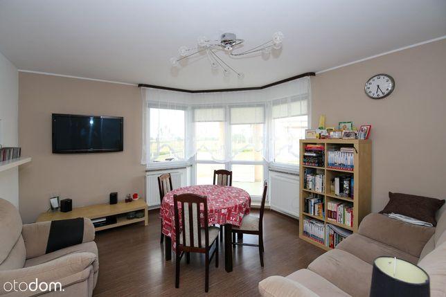 Na sprzedaż mieszkanie trzypokojowe w Swarzędzu