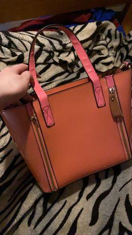 Милая детская сумочка для маминой принцессы