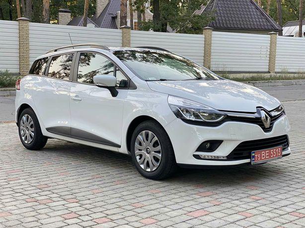 Renault Clio Maxi IV 2017