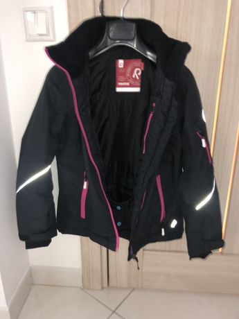 Куртка демисезон Reima, размер 134
