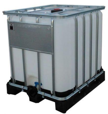 Depósito tanque contentor plástico 600 litros em polietileno homologad