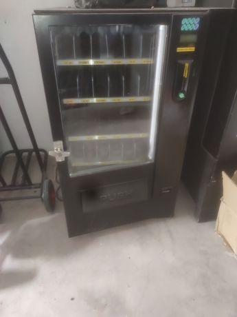 Máquina vending snack