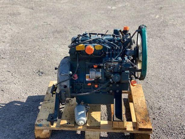 silnik kubota V1100 do minikoparki traktorka