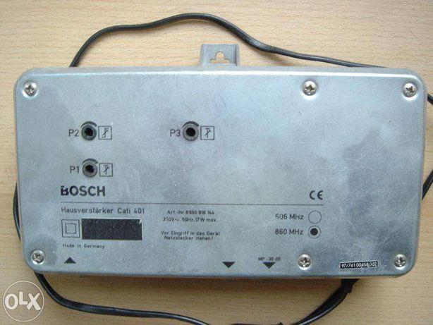 Wzmacniacz domowy Bosch 860MHz