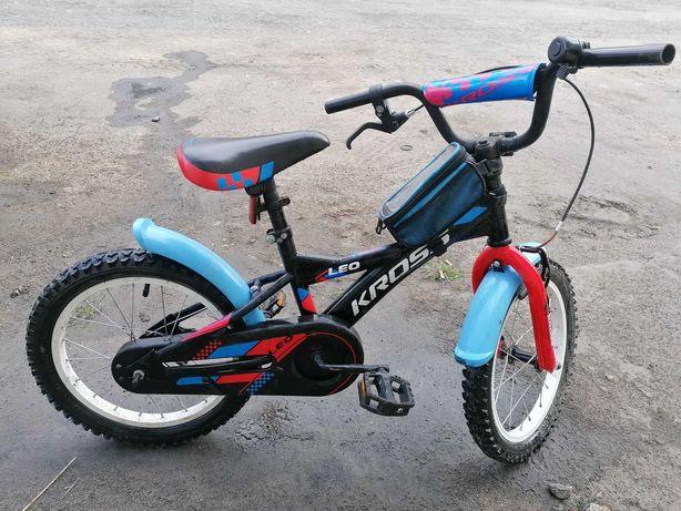 rowerek chłopięcy