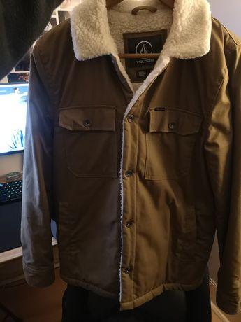 Volcom Jacket Keaton S size