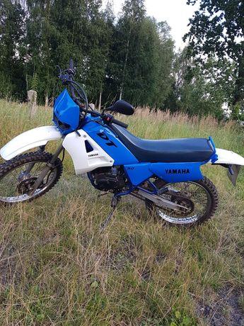 Cross Yamaha Dt50/60cc