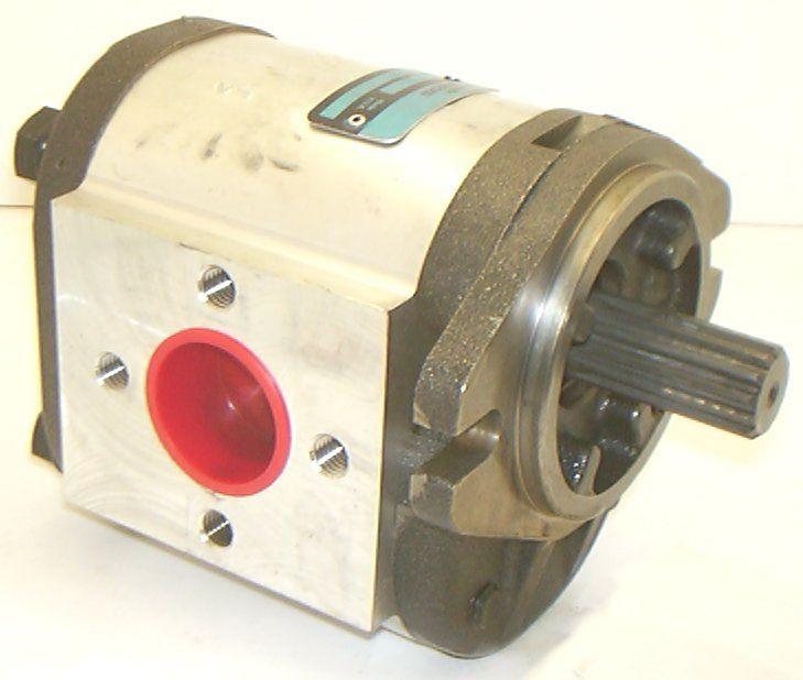 pompa hydrauliczna dynamatic uk deutz