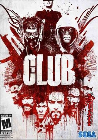 Jogo PC The Club