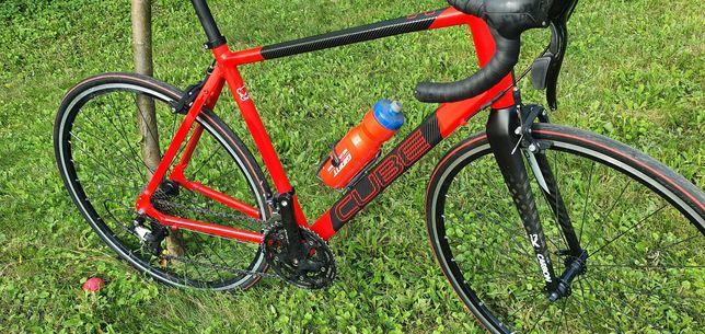 Rower szosowy kolarzówka 28 L schwalbe