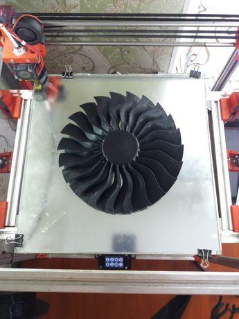 3 д печать/3D печать