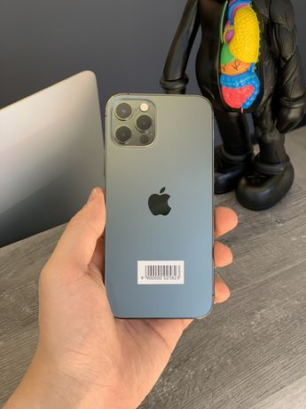 iPhone 12 Pro  256Gb Graphite [NEVERLOCK] •Р•А•С•С•Р•О•Ч•К•А•