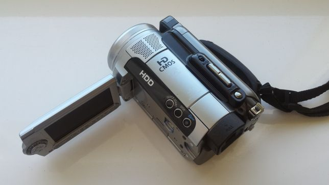 Canon kamera HG10