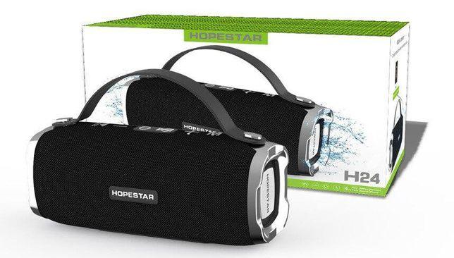Беспроводная портативная колонка Hopestar H24. Оригинал Hopestar a6