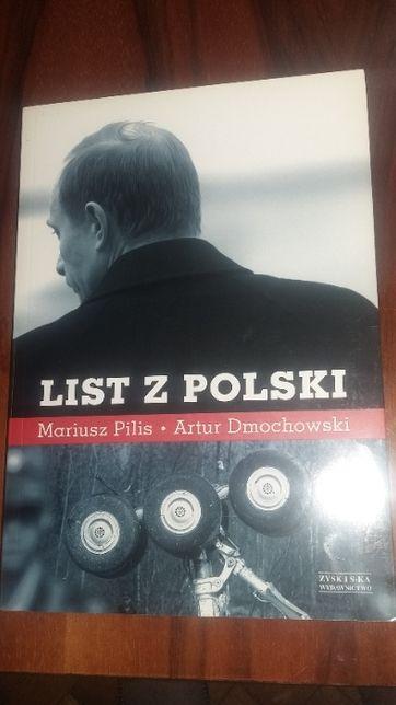Pilis, Domochowski List z Polski