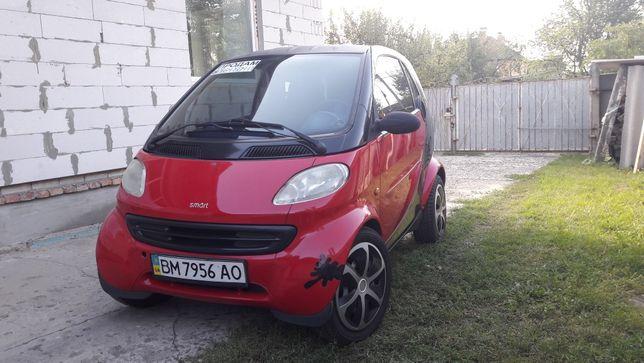 Продам авто SMART