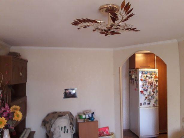 3-х комнатная на кв. Луганском рядом перекрёсток кв.Щербакова