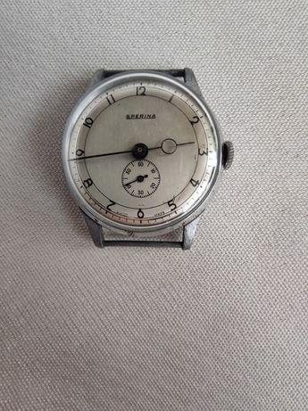 Zegarek kolekcjonerski art deco Sperina swiss made.