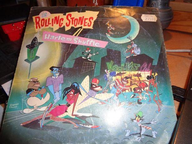 Disco Single Rolling Stones Harlem Shuffle Usado