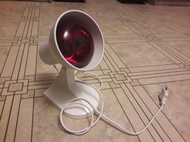 Lampa na podczerwień