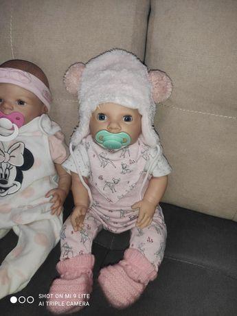 Лялька кукла фірмова пупс Реборн