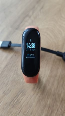 Xiaomi Mi band 3 opaska Wrocław fit